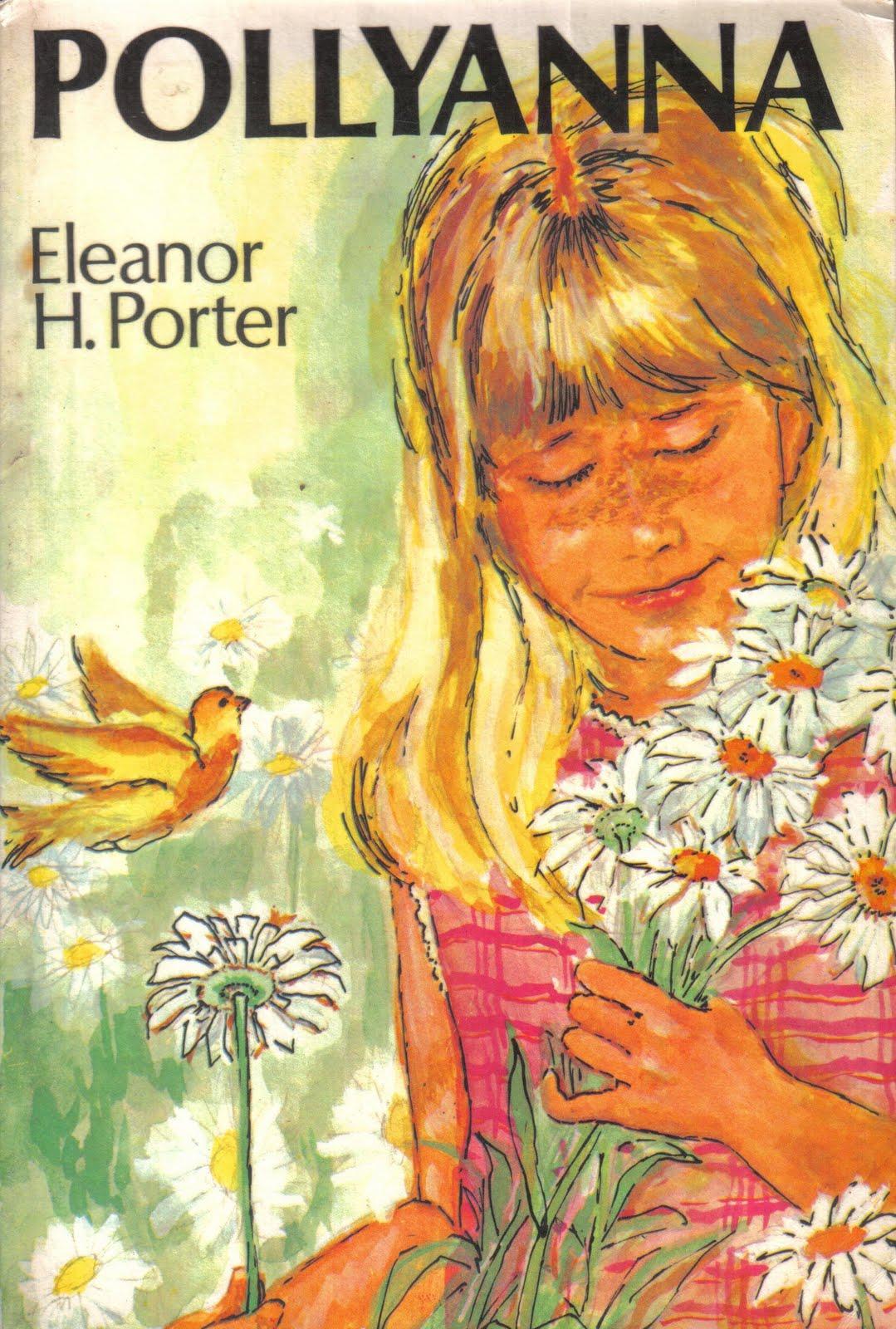 N o julgue o livro pelo filme conhece o jogo do contente for Eleanor h porter images