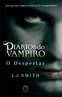 the vampire diaries lj smith pdf