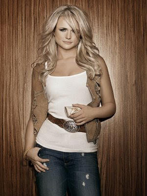 miranda lambert fat. house MIRANDA Lambert will