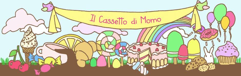Il cassetto di Momo