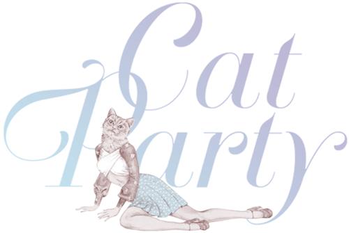 Cat Party