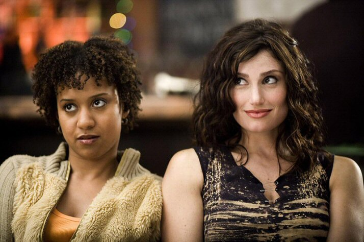Mo Greekie: RENT Cast - Maureen & Joanne
