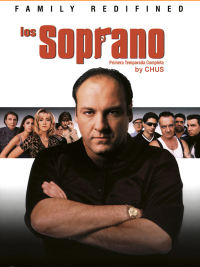 Los Sopranos: Temporada Seis - Parte 1 & 2 (The Sopranos: The Complete Sixth Season - Part 1 & 2) [*Ntsc/region 4 Dvd. Import-latin America] movie