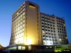 Hotel Anezi - Agadir