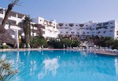 Hotel Tikida Beach Golf & Thalasso Agadir