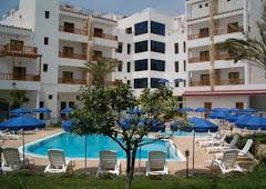 hotel résidence Rihab