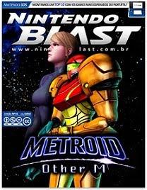 Download Revista Nintendo Blast   08/2010 Baixar