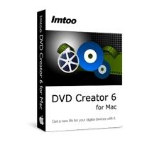 Download ImTOO DVD Creator 6