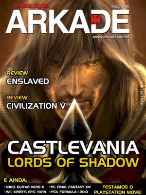 Download Revista Arkade – Ed. 16 Baixar