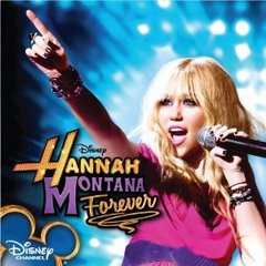 Download Hannah Montana - Hannah Montana Forever (2010)