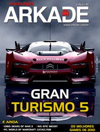 Download Revista Arkade – Ed. 18 Baixar