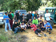 TRIP 4X4 - SUNGAI LOH