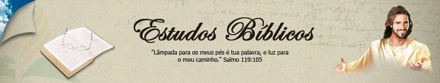 DDP Estudos Bíblicos