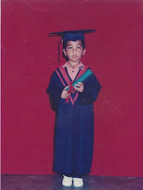 My Convocation Day...:)