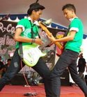 Band SMPN 2