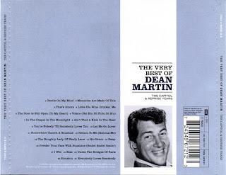Dean Martin Chante Paris