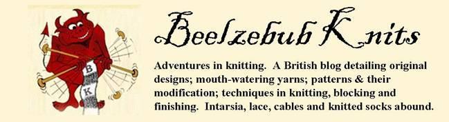 Beelzebub Knits