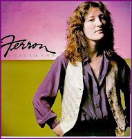 Ferron's album Testimony