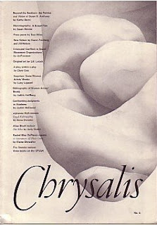 Chrysalis, women's publication from 1977-1980