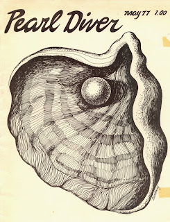 Pearl Diver, lesbian publication from 1977-1978