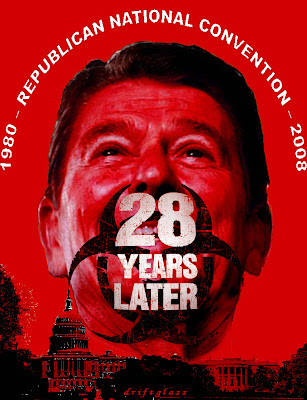 RNC Reagan 28 Years Later image by Driftglass