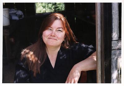 Dorothy Allison, 2002