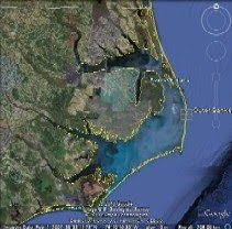 NC Coast and Outer Banks