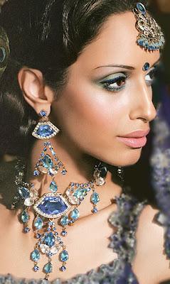 2 - Wedding Wear Latest & Stylish Asian Bridal Jewelry