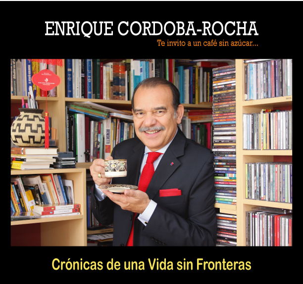 Enrique Córdoba - Cronista de Viajes