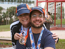 2008 Miami Half Marathon (2:18:29)