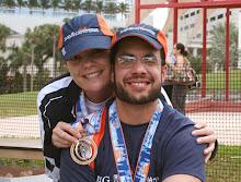 2008 Miami Half Marathon (2:18:29)
