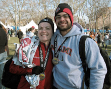 2008 Philadelphia Marathon