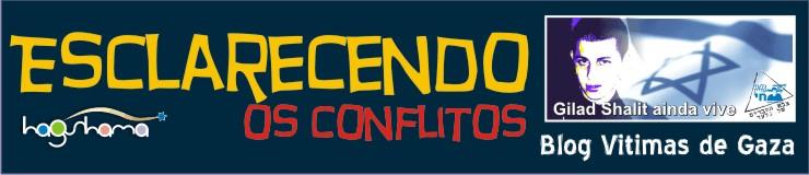 Conflitos de Israel