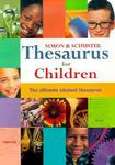 Simon &amp; Schuster Thesaurus For Children