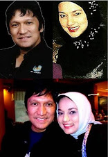 Keikhlasan Marissa Haque untuk Selalu Mendukung Ikang Fawzi Suaminya di Lamsel