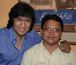 Pilkada di Lampung Selatan: Ikang Fawzi dan Zainudin Hasan