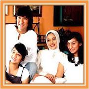 Keluarga Cawabup Lampung Selatan