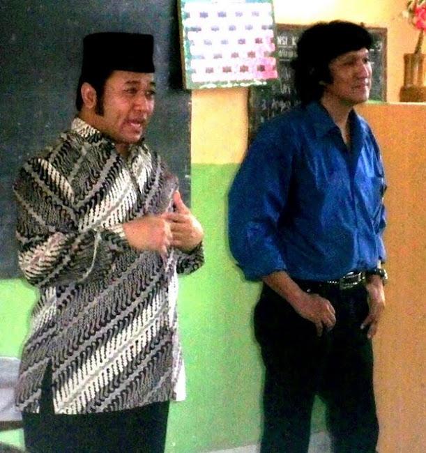 Pasangan Calon Pemimpin di Kabupaten Lampung Selatan
