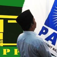 PPP dan PAN Bersatu di Lampung Selatan: Zainudin Hasan