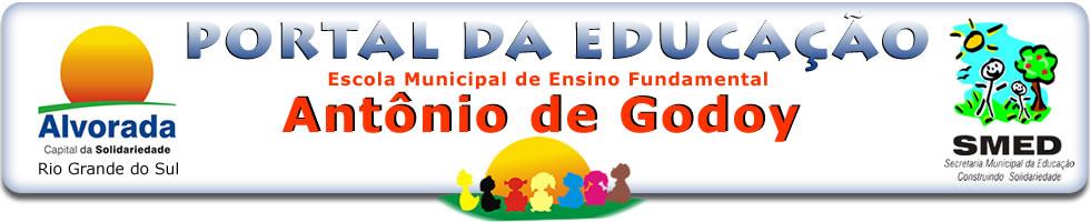 Escola Antonio de Godoy SEJA