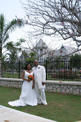 Grand Cayman - My Secret Cove was the right spot for this wedding last week - image 7