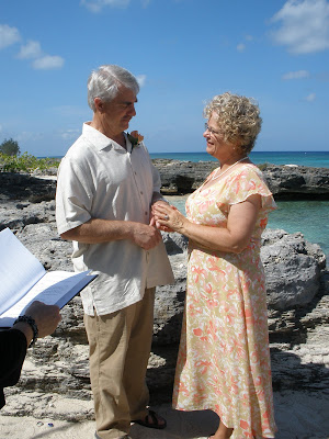 When You Have to Have The Very Best Cayman Cruise Wedding - image 5