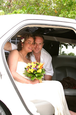 Warm Up at your Sunny Cayman Islands Wedding - image 2