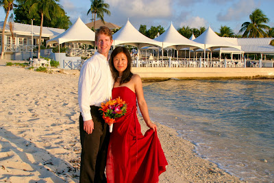 Chinese Wedding Traditions at this Cayman Islands Wedding - image 5