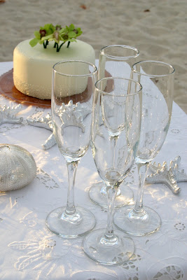 Simply Beautiful Cayman Islands Wedding - image 2