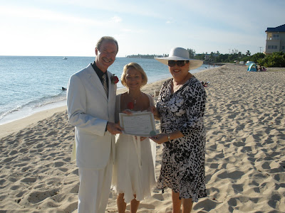 6 Reasons to have an All-inclusive Cayman Islands Cruise Wedding - image 2