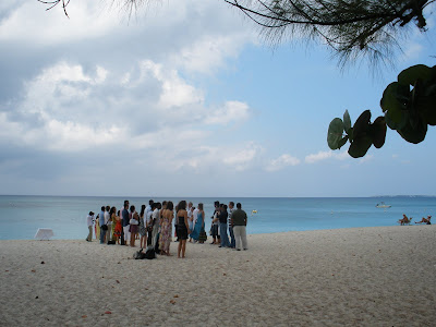 6 Reasons to have an All-inclusive Cayman Islands Cruise Wedding - image 1