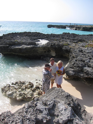 Fun and adventure abound for this Cayman Island Wedding Couple - image 4