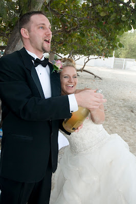 This Cayman Island Wedding had it all! - image 4