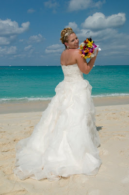 This Cayman Island Wedding had it all! - image 1